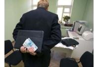 Картинка- Россия не смогла улучшить позиции в рейтинге восприятия коррупции